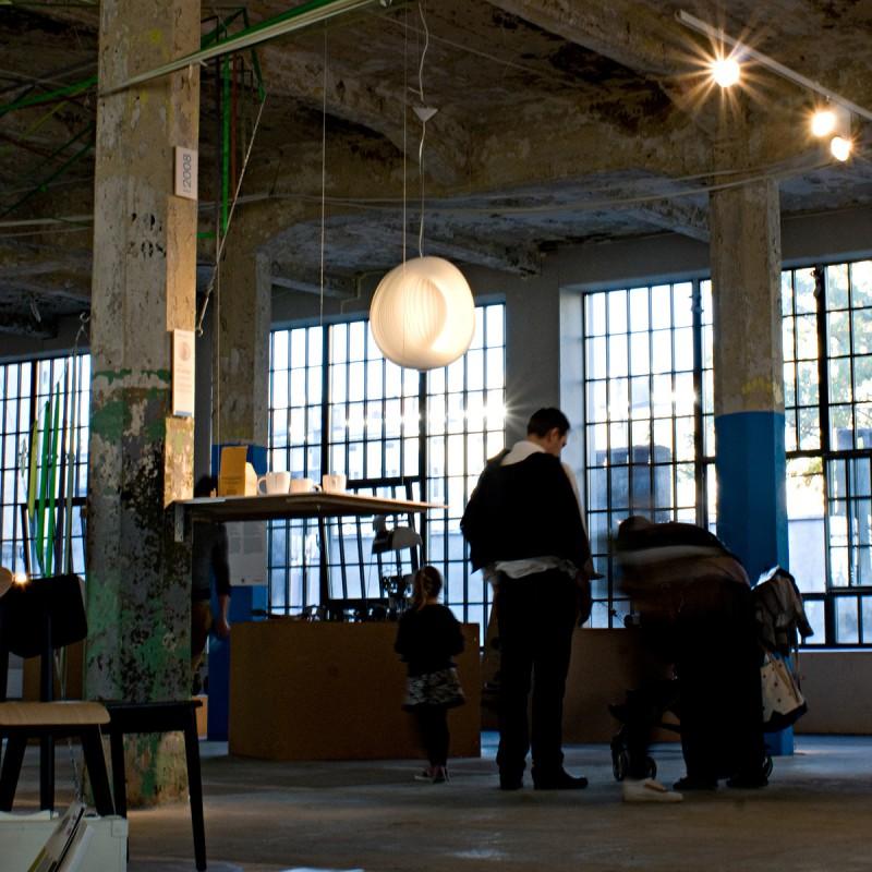 DBWT.PL – wystawa w ramach Łódź Design Festival 2012
