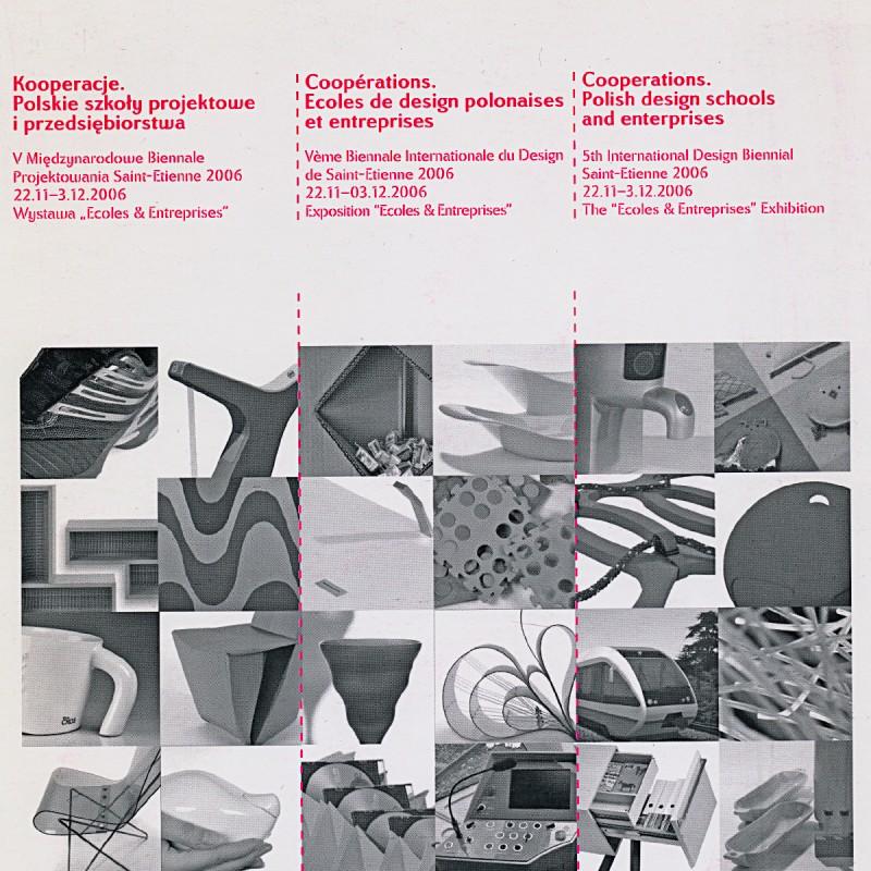 Design Collegians Exhibition at «5th International Design Biennale Saint-Etienne</i>